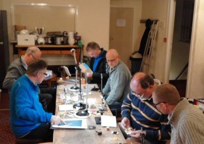 fly Tying Tuition